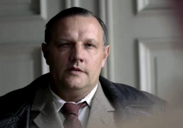 Mario Teschke in Dokumentation Fernsehen Vater - Mutter - Hitler 3