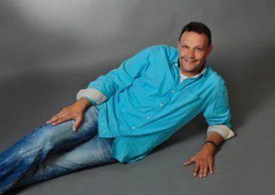 Mario Teschke Schauspieler mal ganz privat