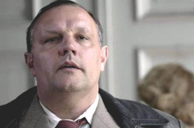 Mario Teschke im Doku-Drama Vater, Mutter, Hitler